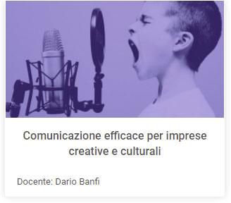 Corso Comunicazione Efficace - Imprese