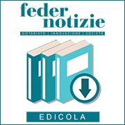 Edicola Federnotizie - Vendita di libri online per notai