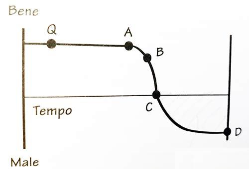 Bruco Spazio-Temporale